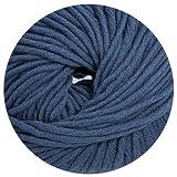 100 gr. Montego Fb. 46 jeans, m. Merino, Linie 55, Brandneu, Online, Herbst/Winter 2013/14
