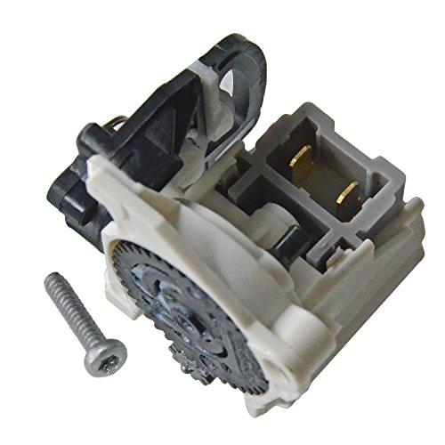 8200102583Central Lock Motor