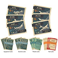 Blood Red Skies Warlord Games, Luftwaffe Expansion Pack