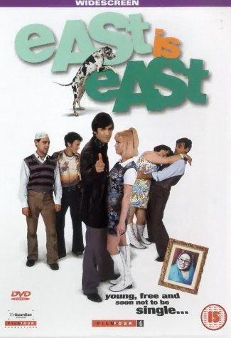 East Is East [DVD] [1999] by Om Puri