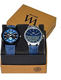 Watch Me Gift Combo Set For Him/Watches For Men/Watches For Boys (watches 3 Combo/watches 2 Combo) AWC-007-AWC...
