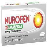 Nurofen Immedia 400 mg, 12 St