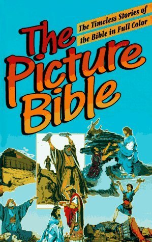 Picture Bible: Story Book Edition by Iva Hoth (1993-06-01)