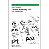 [Element Recovery and Sustainability] (By: Andrew Hunt) [published: July, 2013]