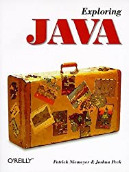 Exploring Java (Java Series (Bonn, Germany).) by Patrick Niemeyer (1996-05-11)