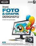 MAGIX Xtreme Foto & Grafik Designer 2