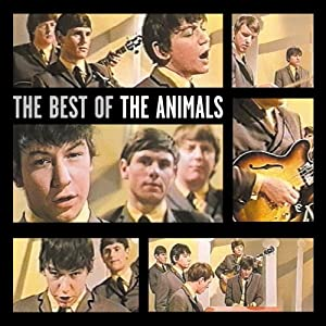 "Afficher ""The best of the Animals"""