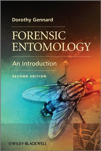 Forensic Entomology: An Introduction (English Edition)