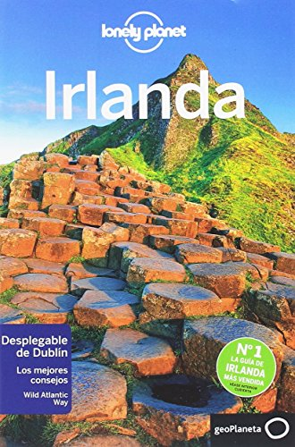 Irlanda 5 (Guías de País Lonely Planet) por Isabel Albiston