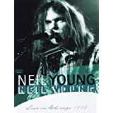 Live In Chicago 1,992 (Import Dvd) (2011) Neil Young