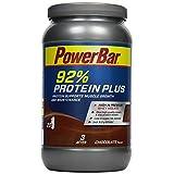 PowerBar ProteinPlus 92% Test