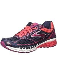Brooks Aduro 4, Chaussures de Running Compétition Femme, 38 EU