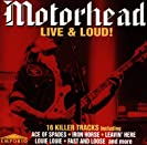 Live & Loud!