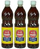 Tiparos - Fischsauce - 3er Pack (3 x 700ml)