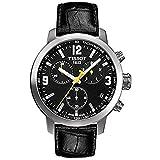 Tissot orologio da uomo PRC200 Chronograph T0554171605700 [merci importate regolari]