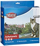 Pet Products - Trixie 44343 Schutznetz, 8 × 3 m, transparent