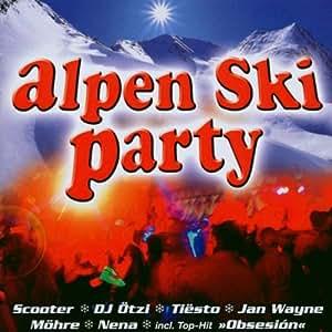 alpen ski party cd copyprotected