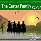 Beyond Patina Jazz Masters: The Carter Family Vol. 2