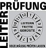 ZARGES LM-Stufen-Stehleiter 2 x 7 Stufen Z500