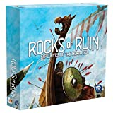 Renegade Game Studios rgs00590Raiders The North Sea: Rocks of Ruin
