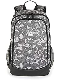 96cce29ff1c Reebok Power Pack III Sac à Dos 15 inches Grey Black Camo