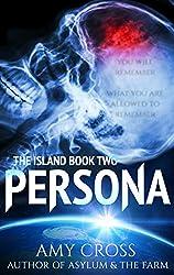 Persona (The Island Book 2) (English Edition)