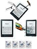 Ebook Screen Protectors Review and Comparison