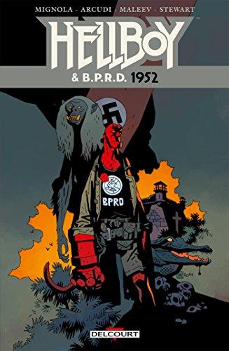 Hellboy & BPRD 01-1952
