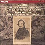 Klavierquartett Op. 47, Klavierquintett Op. 44