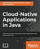 Cloud-Native Applications in Java: Build microservice-based cloud-native applications that dynamically scale (English Edition)