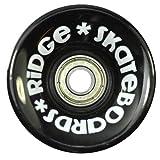 Ridge Skateboard 55 cm Mini Cruiser rollen