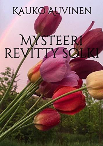 Mysteeri revitty solki (Finnish Edition)