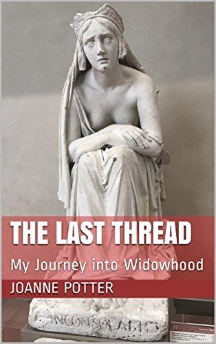 The Last Thread: My Journey into Widowhood (English Edition) - Thread-terminal