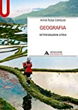 Geografia. Un'introduzione critica
