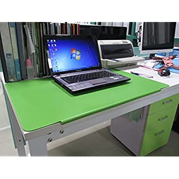 TPU Desktops Mate with Lip MouseWritingTyping Pad Desk