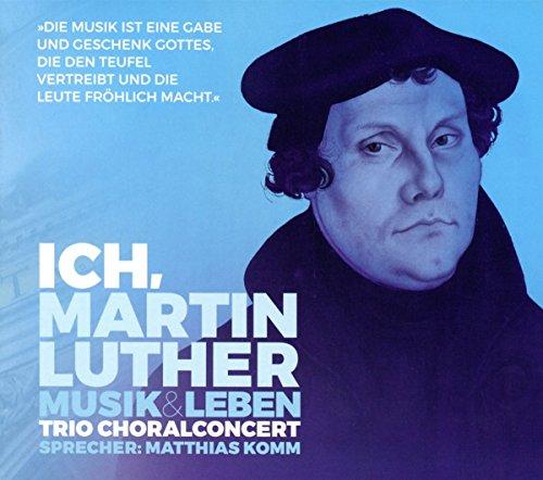 Ich, Martin Luther