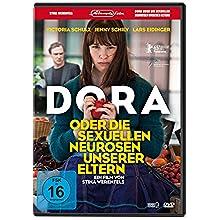 Coverbild: Dora oder die sexuellen Neurosen unserer Eltern
