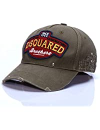 FDHNDER Baseball Cap-beisbol gorra-Sports Hat-Outdoor Run Cap-Gorra de  Béisbol Ajustable-Deportes al Aire Libre-Gorras de Béisbol… a10d2526709