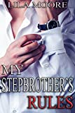 My Stepbrother's Rules (Club Surrender Book 1)