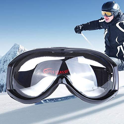 Yiph-Sunglass Sonnenbrillen Mode HB903 Unisex-Anti-Fog-Windschutzbrille mit verstellbarem Gurt (Artikelnummer : Og5229b)