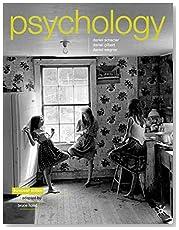 Psychology: European Edition