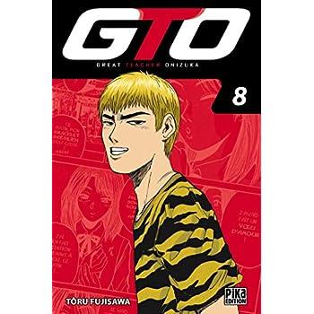 GTO T08