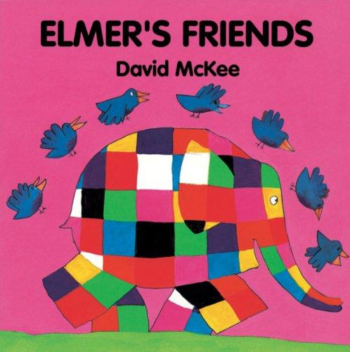 How to Get Elmer's Friends (Elmer eBooks)
