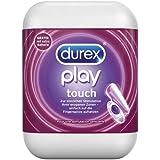 Durex Play Touch Fingervibrator, 1er Pack (1 x 1 Stück)