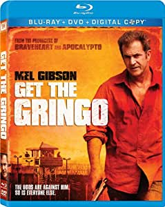 Get the Gringo [Blu-ray] [US Import]