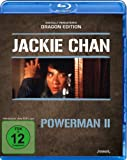 Jackie Chan - Powerman 2 - Dragon Edition [Blu-ray]