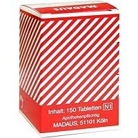 BELLIS N OLIGOPLEX 150St Tabletten PZN:3671373 preisvergleich bei billige-tabletten.eu