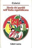 Image de Storia dei partiti nell'Italia repubblicana