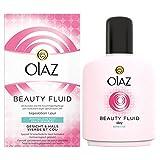 Olaz Essentials Beauty Fluid Regulär Flasche, 6er Pack (6 x 100 ml)