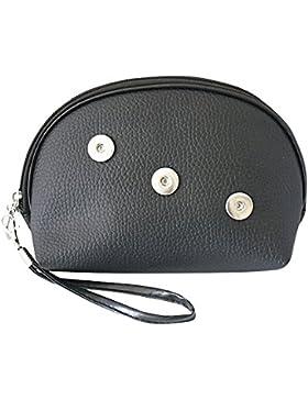 Mini Handtasche für Click Buttons